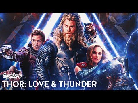 Thor: Love & Thunder Explained | SuperSuper