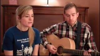 Brother - NEEDTOBREATHE Cover by Cory Breth and Mary Breth