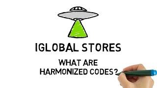 What Are Harmonized Codes?