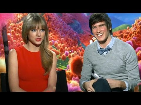 I INTERVIEWED TAYLOR SWIFT!
