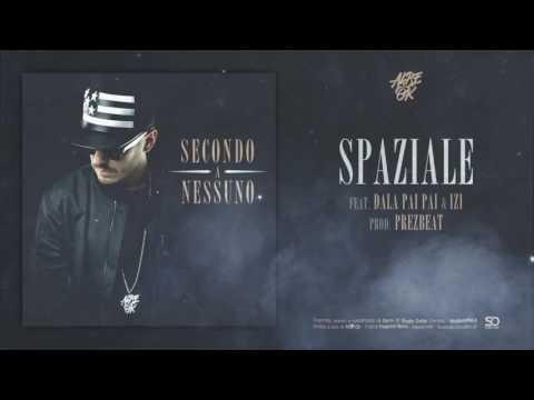 ALBE OK - SPAZIALE feat. DALA PAIPAI & IZI - prod. PrezBeat