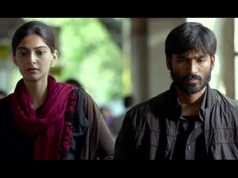 Sonam and Dhanush have their final say of...