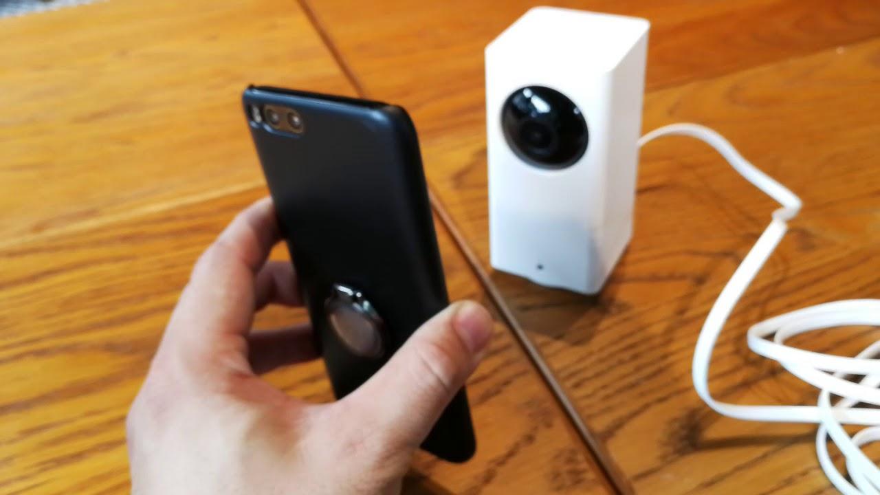 Xiaomi DaFang 1080P Camera Review