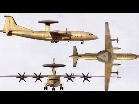 air warning radar china PLA Airborne Early Warning & Control