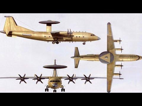 air warning radar china PLA Airborne Early Warning & Control KJ-500 development of weapons military