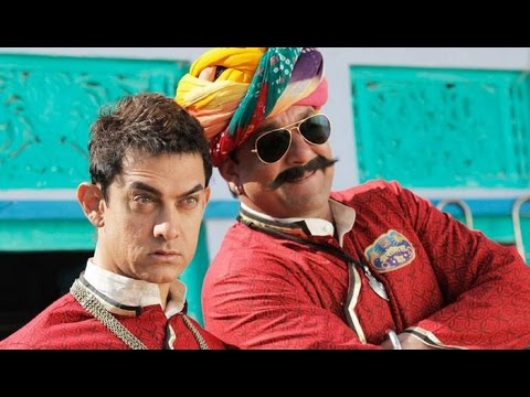 PK - Aamir Khan Movie Collects 300 Cr from India | Anushka Sharma | Bollywood Movies News 2015