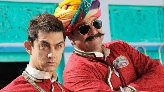 PK - Aamir Khan Movie Collects 300 Cr from India | Anushka Sharma | Bollywood Movies News 2015