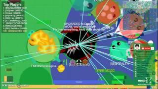 MOPE.IO SANDBOX MODE!! MOPE.IO EXETENSION HACK DARK DRAGON