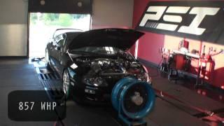 single turbo gtx 4294 toyota supra mkiv titan 3 4l stroker 2010 build