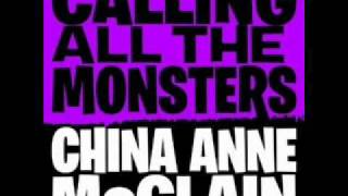 Calling All the Monsters - China Anne McClain Lyrics w/ Mp3 Download Link