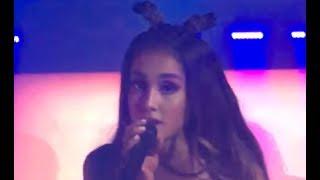 Ariana Grande en Argentina DWT 2017