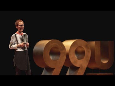 Giorgia Lupi: Finding Humanity in Data