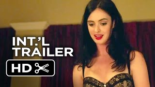 Search Party UK TRAILER 1 (2015) - Alison Brie, T.J. Miller Comedy HD