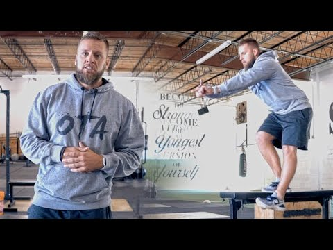 3 Knee Stabilization Exercises for Athletes
