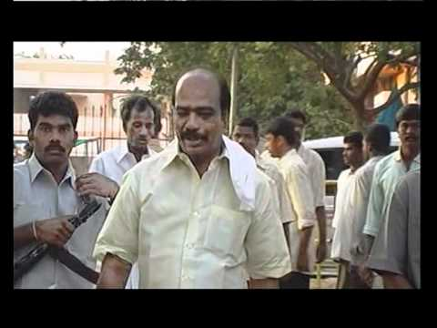 Paritala Ravi Biography 2 Youtube