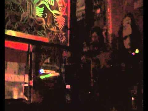 tim scanlan @ Gypsy Bar, Melbourne