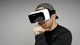 Virtual Reality, AI, and Ball Car Tires