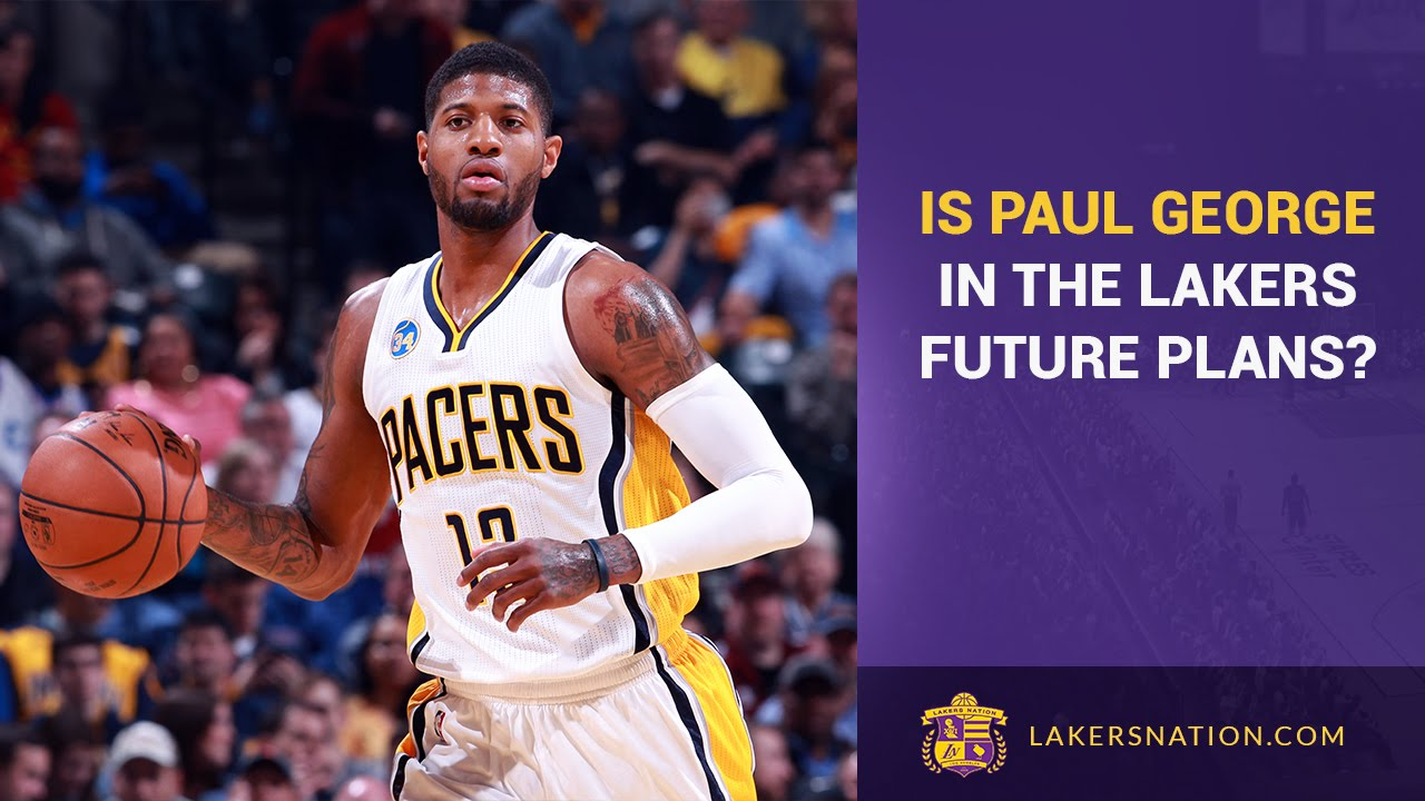 Paul George Says He Plans to Play Out Contract with Pacers Despite Trade Rumors