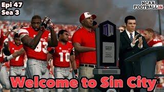 Ending The Season Like a Rebel   NCAA Football Dynasty   Sea 3 Ep47