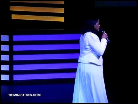 "Tulsa E Conference: ""Buy the Truth"" - Pastor Tamara Bennett"