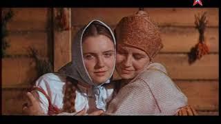 Подарок черного колдуна 1978 DVB фильм сказка