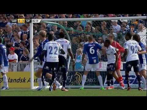 Bismark Adjei-Boateng Goals