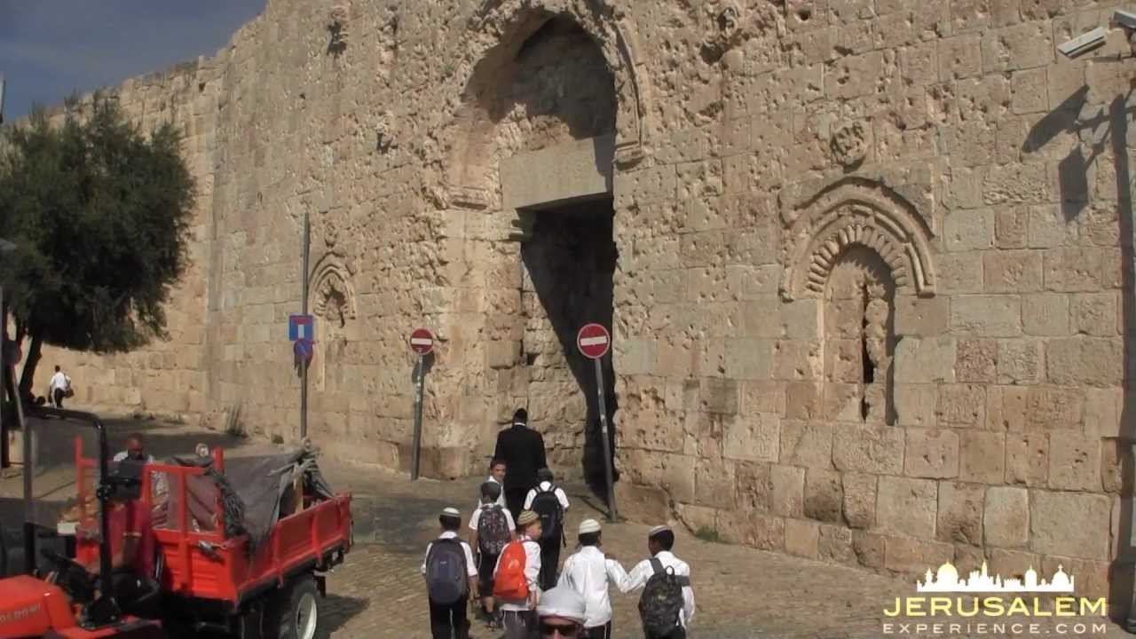 Image result for zion gate