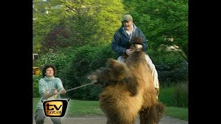 Im Kölner Zoo - Raab in Gefahr