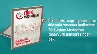 TÜRK MEDENİYETİ DERGİSİ - Anadolu-Sen Konfederasyonu