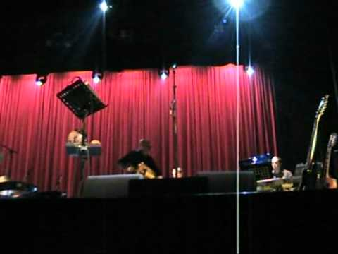Dead Can Dance Live 2005 The Hague.