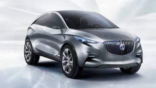 Buick Envision Concept 2011 Videos