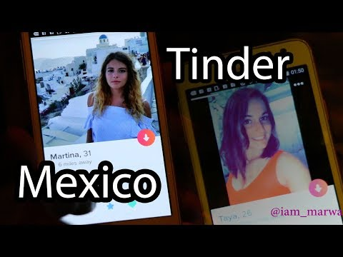 cancun dating app