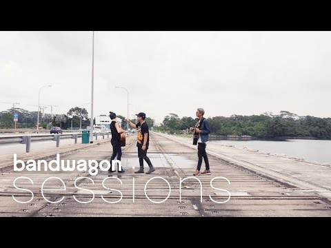 The Summer State | Bandwagon Sessions #25