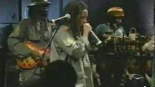 "Ziggy Marley  - ""Look Who's Dancing"" (September 9th, 1999)"