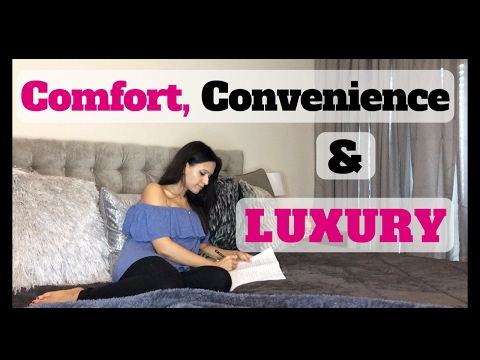 Living With Ease, Comfort, & Luxury | Habits Of Chic Elegant