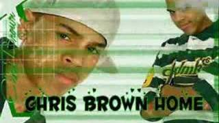 CHRIS BROWN NEW SONG-WALL TO WALL