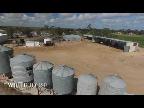Greylands Whitehouse Lakeside Aerial Compilation