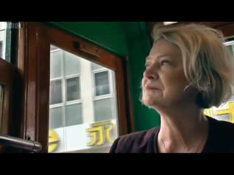 Kate Adie Returns to Tiananmen Square Part 1
