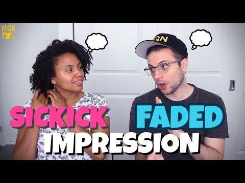 Sickick - Faded | IMPRESSION
