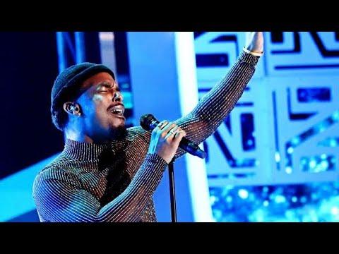 [HQ] Luke James- Unbreak My Heart 2017 (Soul Train Awards) (Audio)