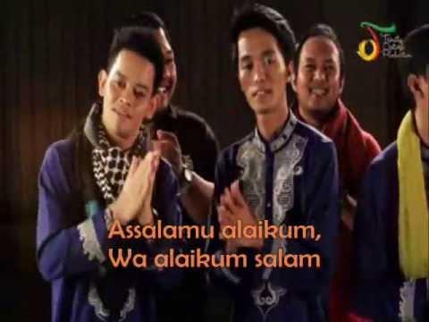 GAMMA1 Assalammu'alaikum
