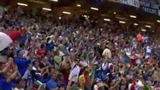 Italy - Ukraine 3-0 [FIFA World Cup Quarter Final 2006 Highlights](Italy 3-0 Ukraine., 2011-08-26T21:06:29.000Z)