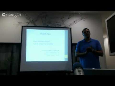 Sacramento Bitcoin Meetup welcomes guest speaker @AML_Report on BitLicense & Regulation