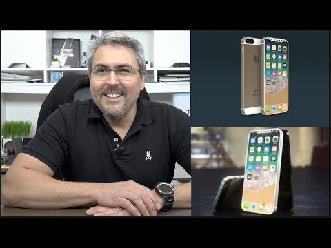 Noticias iPhone SE 2, Sony XZ 2 Compact, LG K10 y K8,  AirPods 2, MWC