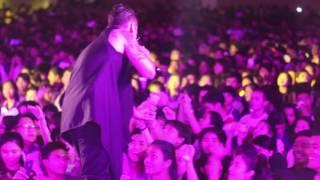 ทรงไทย - มันไม่ง่าย [UP FRESHMEN NIGHT 2016 ณ มหาวิทยาลัยพะเยา]