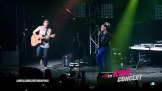 Katy Tiz - The Big Bang [Live]