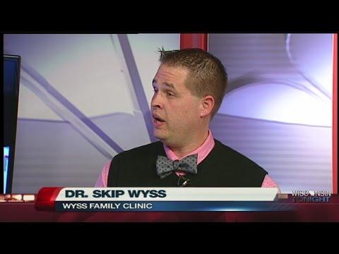 Pediatric Chiropractic in Wisconsin