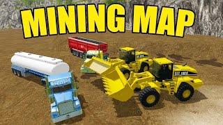 Farming Simulator 2017  & Joystick Controller