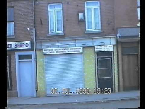 The Devil's Own Film Set, Inchicore, Dublin
