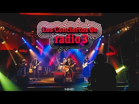 Shepherd @ Los Conciertos de Radio 3 [CONCIERTO COMPLETO]